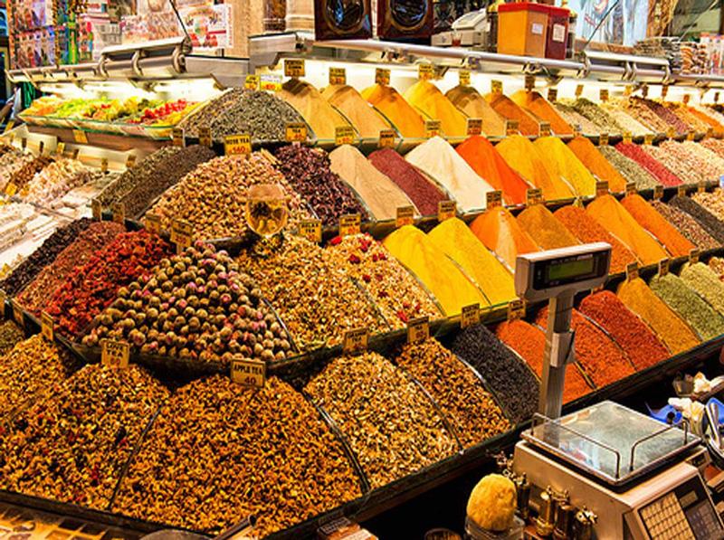 بازار قدیمی استانبول