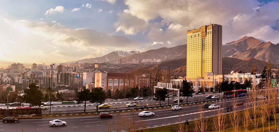 لیست هتل های ارزان قیمت تهران با بهترین کیفیت
