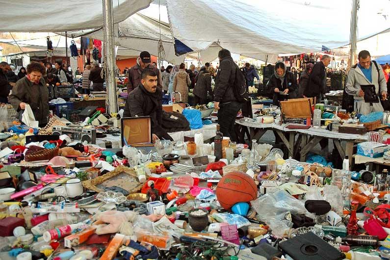 بازار کادیکوی استانبول