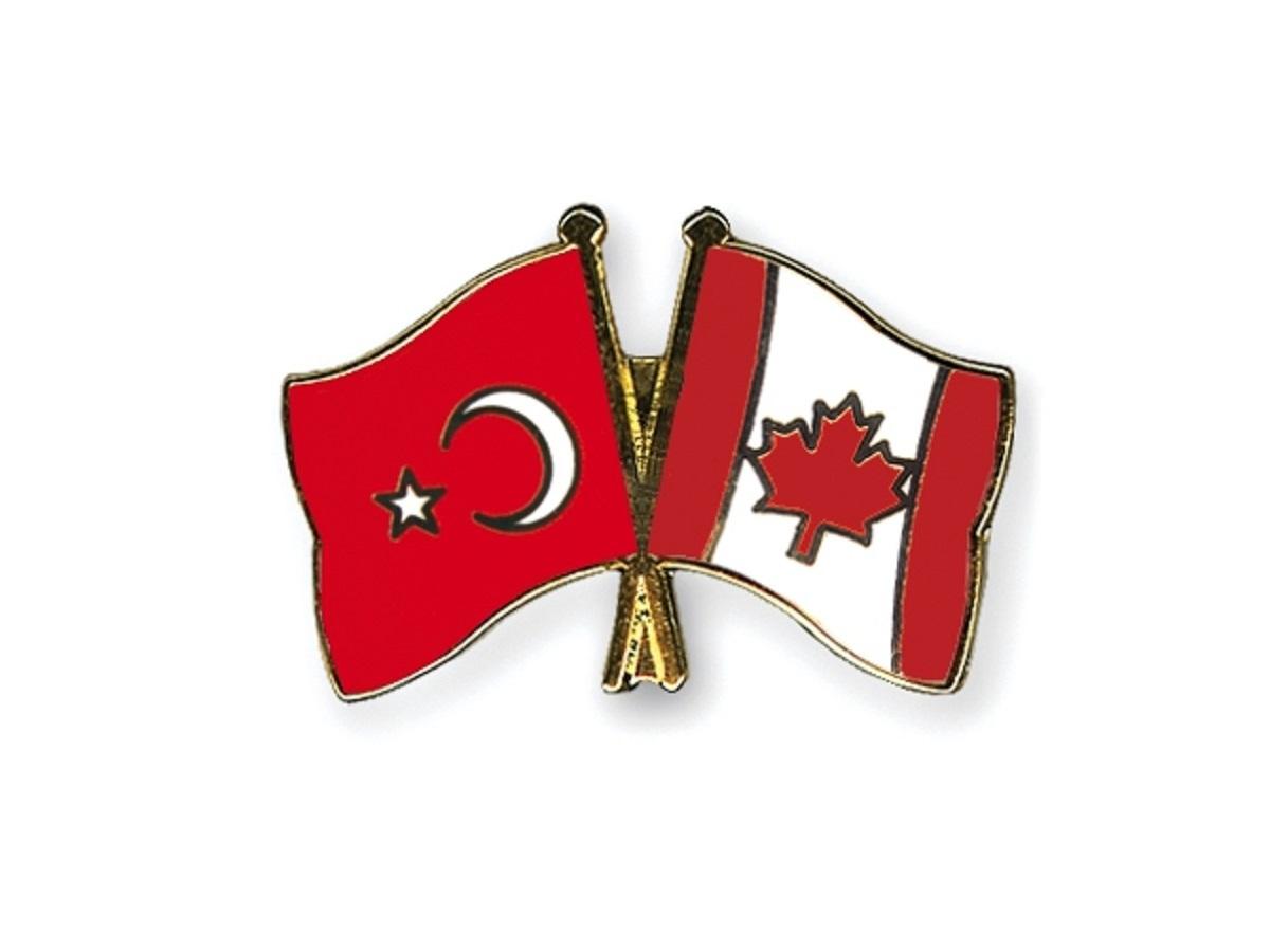 وقت سفارت کانادا در آنکارا